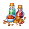 Spices mouse