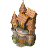 Knight house