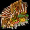 Fairground market