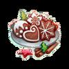 Christmas sweet winter holidays