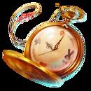Pocket watch (dancefloor item)
