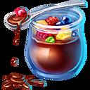 Chocolate blend