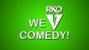 RKO Network Comedy ident 2012