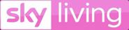 Sky Living Zendie logo 2017