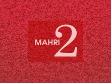Mahri TV2 ident 2004