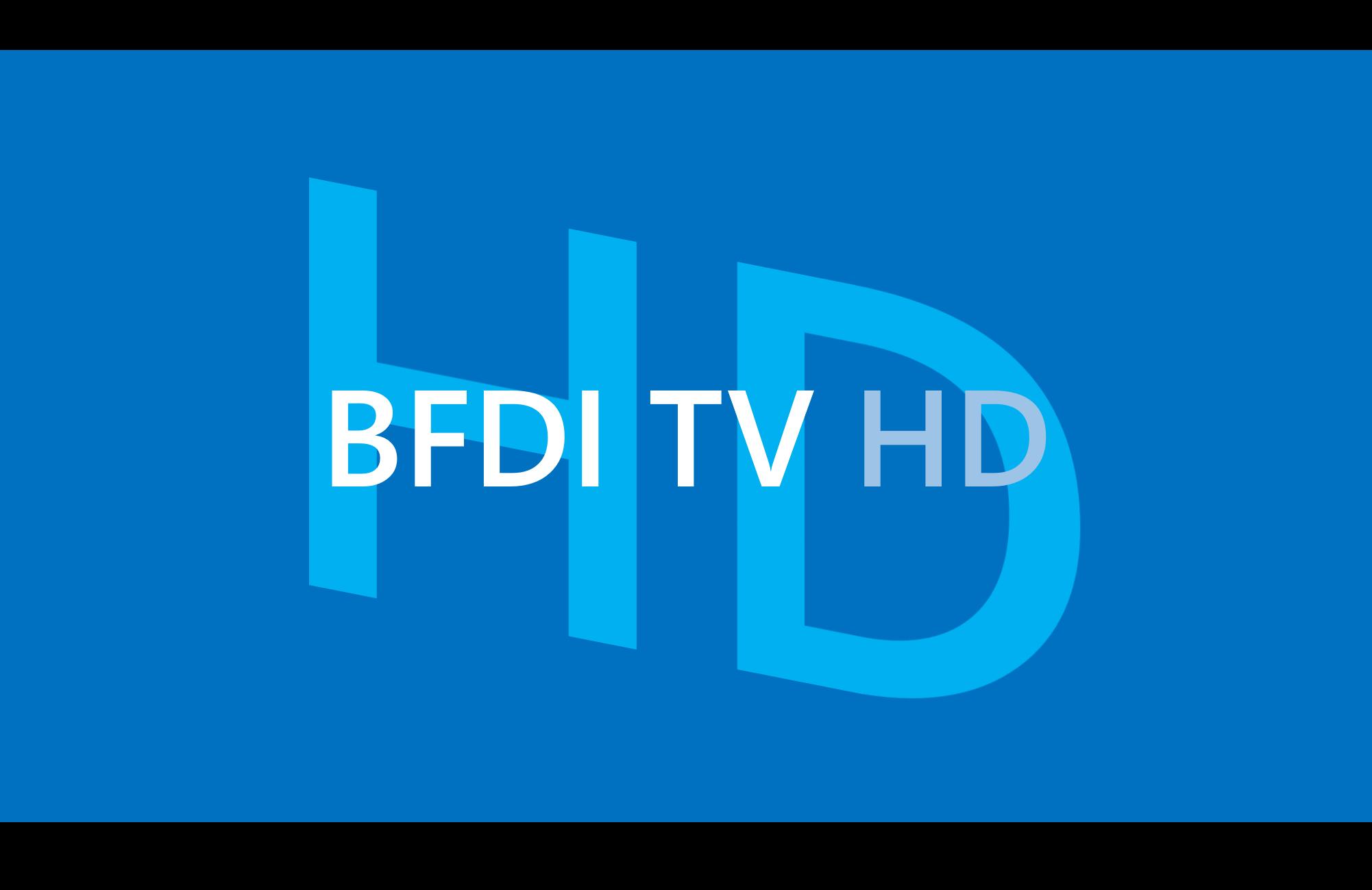 BFDI TV HD