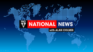 RKO National News with Alan Colmes open 2012