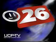 UCP-TV. station ID (1998)