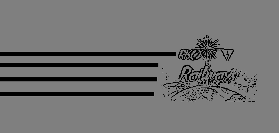 RKO Railways