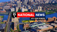 RKO National News special Boston open 2013