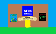 SF08 Cinema Theater