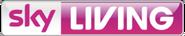 Sky Living logo 2011