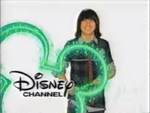 DisneyMitchel2009