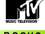 MTV Rocks (Espalia)