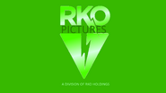 RKO logo from Glitch (2013)