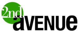 2nd Avenue Vector Logo% 282007-2011% 29.png
