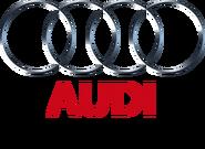 Audi 2022 logo