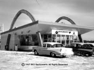 RKO Restaurants end tag 1967