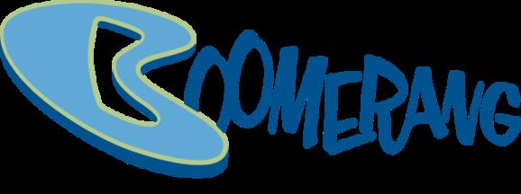 Boomerang Foopiia