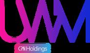 United World Media logo (w Slogan)