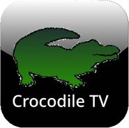Crocodile TV App