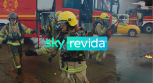 Sky Revida id