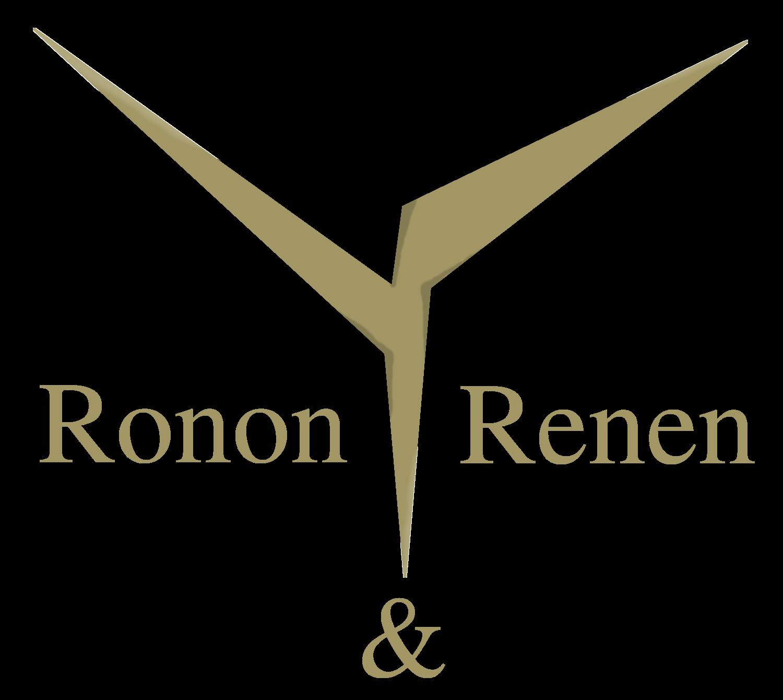Ronon & Renen