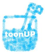 ToonUp cup