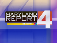 Channel 4 Maryland Report news open (1999-2003)