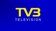 TV Three AN 1983 ID remake