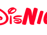 DisNick Asia