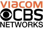 Viacom CBS Networks 2009-2010 logo