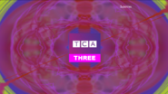TCA Three ident 2017