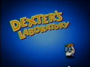 Toon Disney Toons Well Be Right Back Dexter's Laboratory Bumper 3 2002