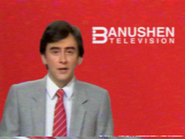 Banushen In Vision Continuity (16th July 1983)