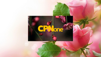 CPN One ident 2018 Flowers