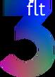 FLT 3 logo