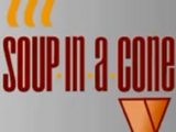 Soup-in-a-Cone