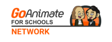 GoAnimate for Schools Network (2006-2007).png