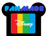 Fanmade Disney