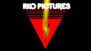 RKO Pictures opening logo from 3665 (1990)