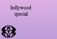 ATV Hollywood Special