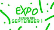 EXPO 2017 Launch Promo