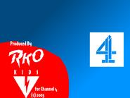 RKO Kids for Channel 4 endboard 2003