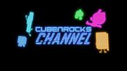 CubenRocks Channel (Pixelized)