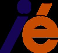 IÉ Logo 1991.png