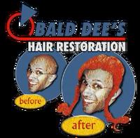 Bald Dee's 1995.png