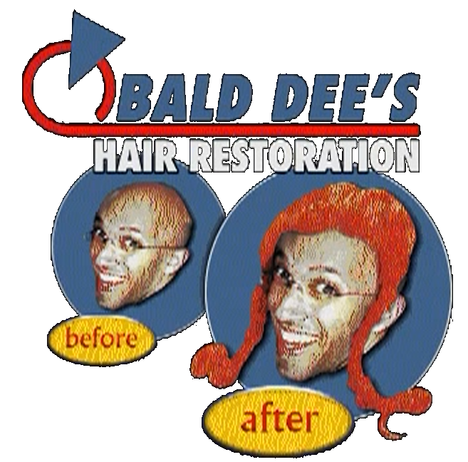 Bald Dee's Hair Restoration