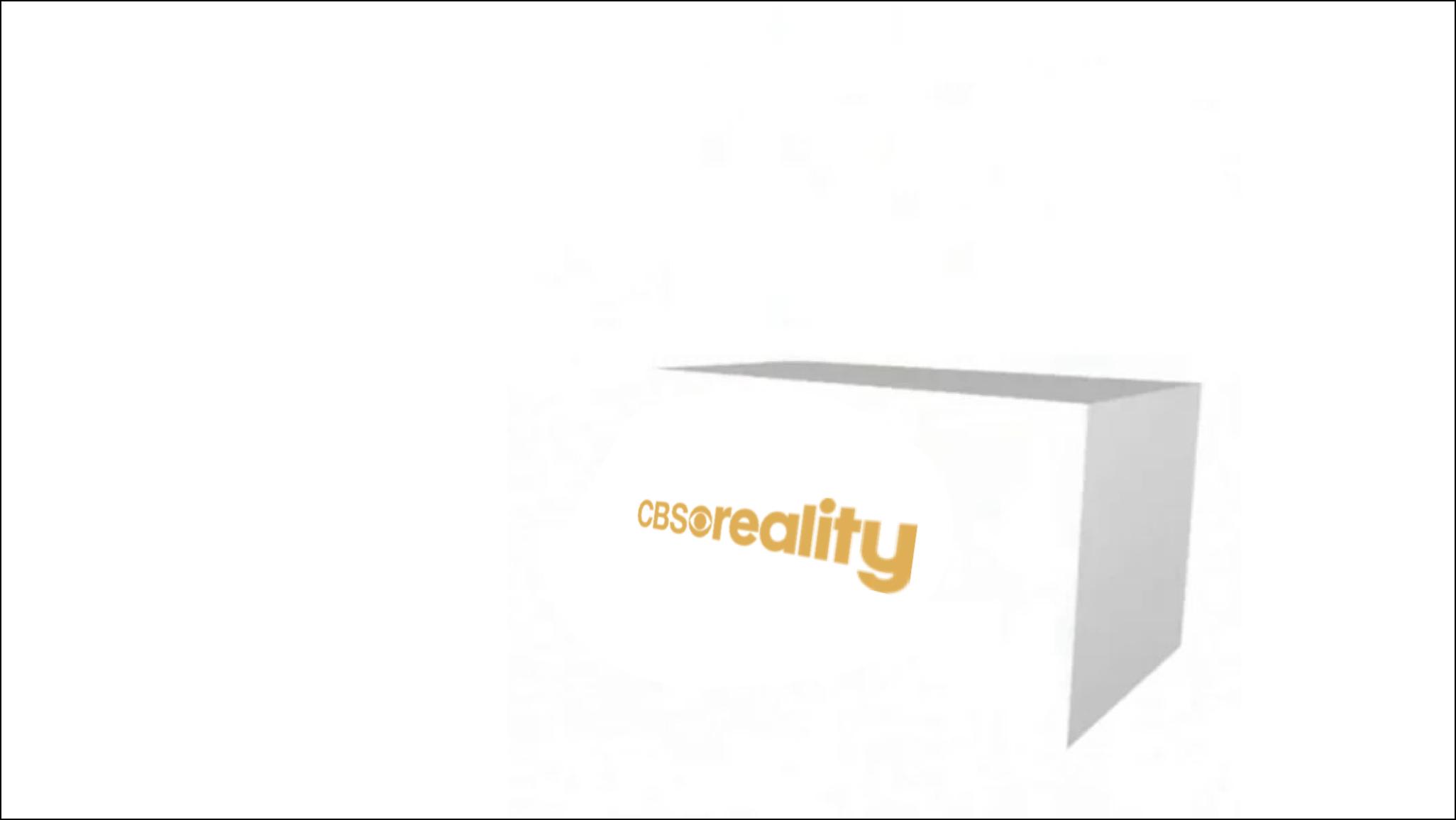 CBS Reality (Stevia)