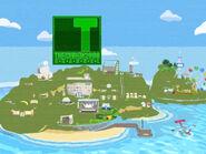 IslandTheCuben2006 Channel Ident